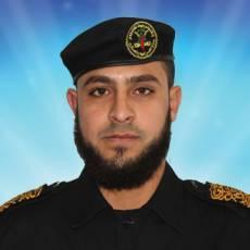 """الشهيد المجاهد """"إبراهيم حسن المصري"""": ارتقى شهيداً في ساحة الإعداد والتجهيز"""