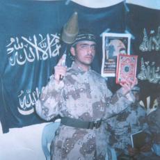 الشهيد المجاهد: محمد عزات أموم