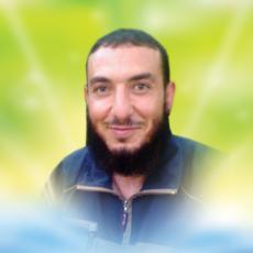 الشهيد المجاهد: زياد سعيد نصار