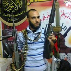 الشهيد المجاهد: إبراهيم سلامة أبو جليدان