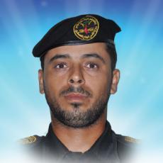 الشهيد القائد الميداني: حازم محمود ضهير