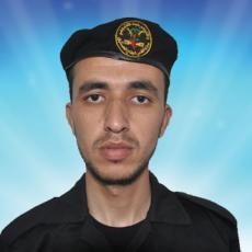 الشهيد المجاهد: محمد عبد ربه بدر