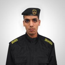 الشهيد المجاهد: محمد أحمد العطاونة