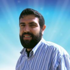 الشهيد القائد: عوض عبد الفتاح القيق