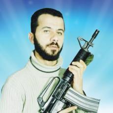 الشهيد القائد: معتصم محمود مخلوف