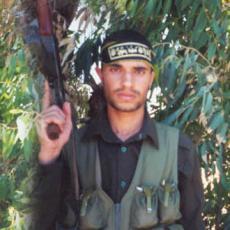 """الشهيد المجاهد """"عاهد علي المباشر"""": أحد أبطال أول عملية برمائية ببحر غزة"""