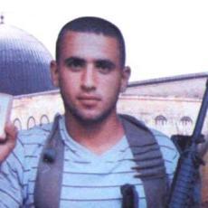 الاستشهادي المجاهد: مصطفى فيصل أبو سرية