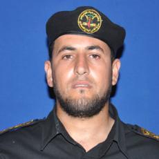 الشهيد المجاهد: سالم حسن قنديل
