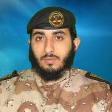 الشهيد المجاهد: محمود عبد الرازق الغنام