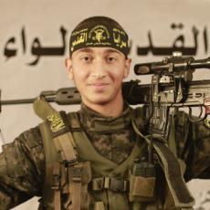 الشهيد المجاهد: هاشم عبد الفتاح كلاب