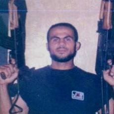 الاستشهادي المجاهد: محمد خليل القايض