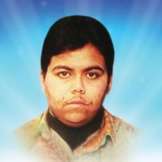 الشهيد القائد: عمار عثمان الأعرج