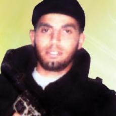 الشهيد المجاهد: مهتدى محمد المبيض