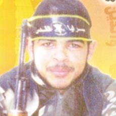 الشهيد المجاهد: حسن عبد الخالق بدوان