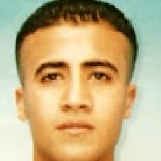 الشهيد المجاهد: عبد الناصر خليل عودة