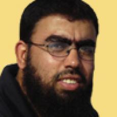 الشهيد القائد الميداني: رائد محمد القرم