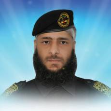 الشهيد القائد الميداني: محمد زهدي عابد