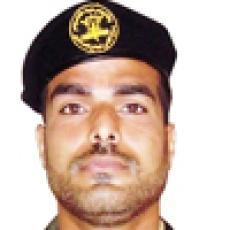 الشهيد المجاهد: محمد عثمان اشتيوي