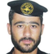 الشهيد القائد الميداني: معين أكرم سلمي