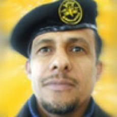 الشهيد المجاهد: أسامة عبد الحميد الهوبي