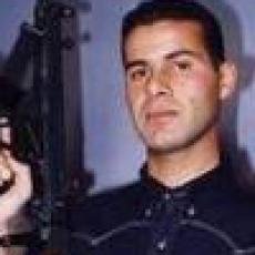 الشهيد المجاهد: أشرف محمود البردويل
