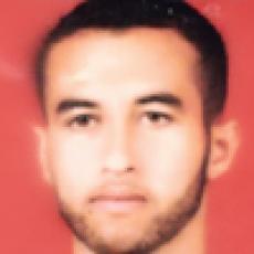 الشهيد المجاهد: علي حسن بدوان