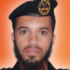 الشهيد القائد الميداني: تامر خالد الحمري