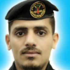 الشهيد القائد الميداني: أيمن رفيق اسليم