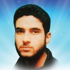 الاستشهادي المجاهد: خالد محمود الخطيب