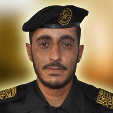 الشهيد المجاهد: أحمد حيدر فحجان
