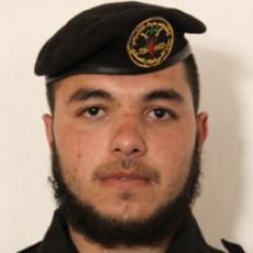 الشهيد المجاهد: حسين عبد القادر محيسن