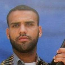 الشهيد المجاهد: نضال سهيل بدوي