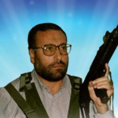الشهيد القائد: محمود صقر الزطمة