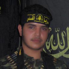 """الشهيد المجاهد """"عثمان أحمد أبو حجر"""": شهادة على درب الأطهار"""