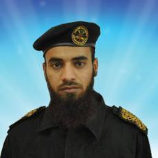 الشهيد المجاهد: إبراهيم عودة أبو شلهوب