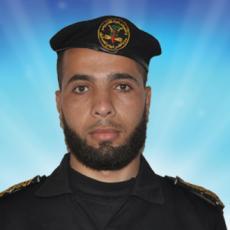 الشهيد المجاهد: آدم أحمد خطاب