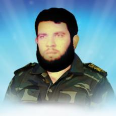 الشهيد القائد: أحمد عمر حلس