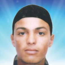 """الشهيد المجاهد """"أحمد محمد عوض"""": لبى نداء الجهاد وتسابق للجنان"""