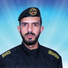 الشهيد المجاهد: حسين غازي نصرالله