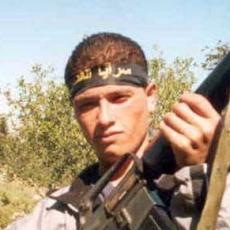 الاستشهادي المجاهد: عبد الكريم عيسى طحاينة