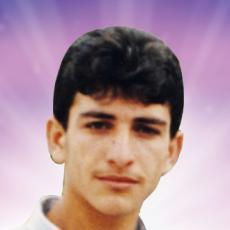 الاستشهادي المجاهد: وضاح إبراهيم البطش