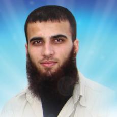 الشهيد المجاهد: حسن إبراهيم القطراوي