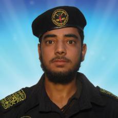 الشهيد المجاهد: جلال عبد الكريم نصر