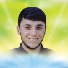"""الشهيد المجاهد """"فؤاد خالد أبو هاشم"""": قرر تنفيذ عمل استشهادي فطالته طائرات العدو قبل بلوغ المنى"""