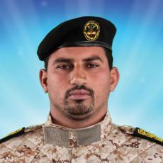 الشهيد المجاهد: عبد الحليم عبد الكريم الناقة