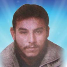 الشهيد المجاهد: جودت عبد الله نبهان