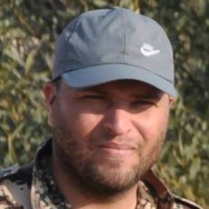 الشهيد القائد الميداني: حازم فايز أبو شمالة