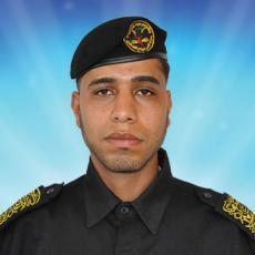الشهيد المجاهد: إسماعيل محمد أبو عودة