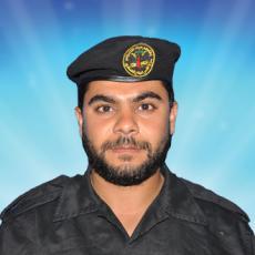 الشهيد القائد الميداني: شادي رياض السيقلي