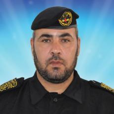الشهيد القائد: محمود عوض زيادة